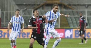 Pescara - Pro Vercelli; Serieb