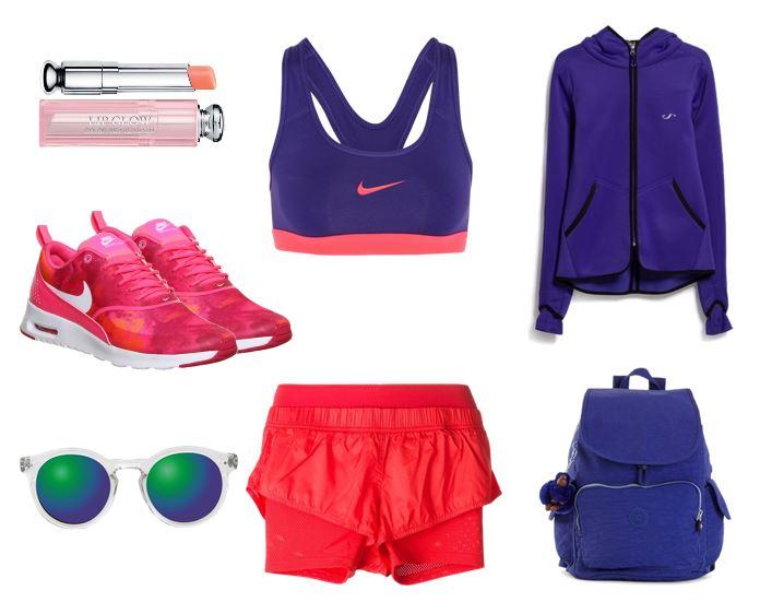 sporty 3
