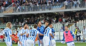 Pescara Vicenza