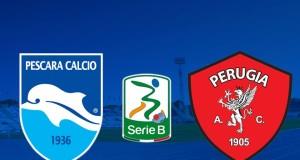 Pescara Perugia