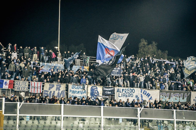 Rangers Pescara