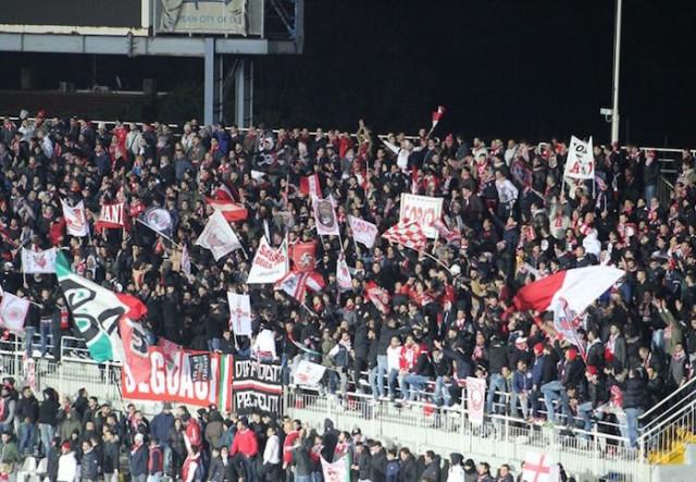 baresi a Pescara