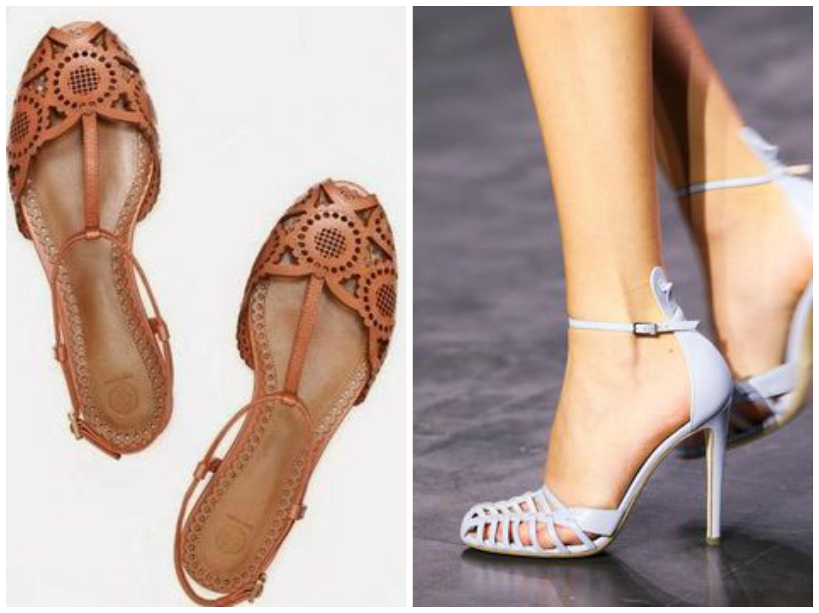 online store 23f3a 1f7ac Jessica in .. punta di piedi - METRO News 24