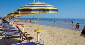 Spiaggia Silvi Marina
