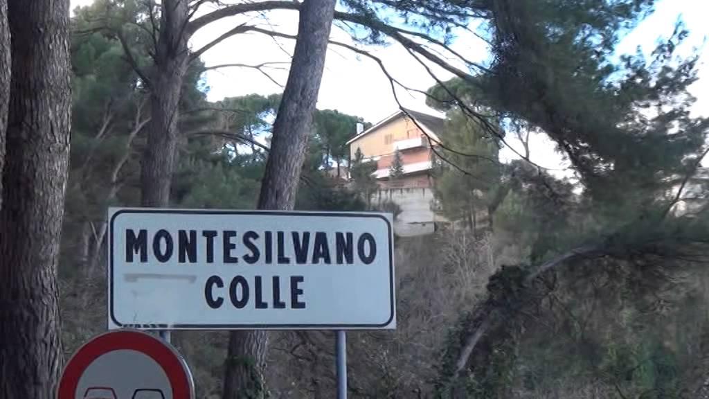 Frana Montesilvano. Disastro annunciato